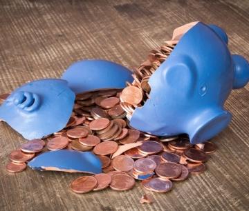 hogyan lehet pénzt megtakarítani a bankban